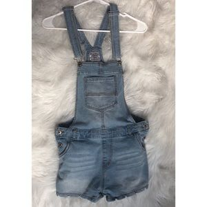 cfedf3ba9251 Women Jeans Overalls on Poshmark